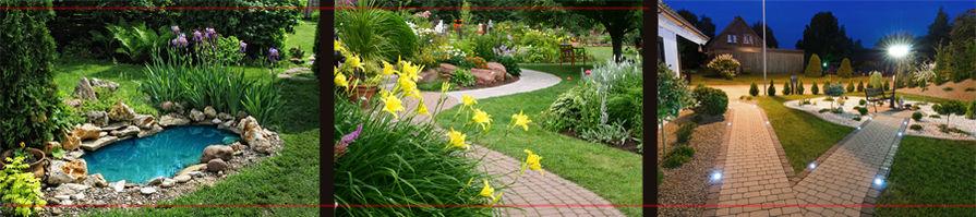 Trädgårdsanläggare