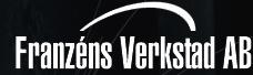 Fransens Verkstad AB logotype