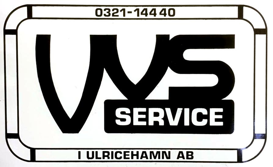 V V S Service i Ulricehamn AB