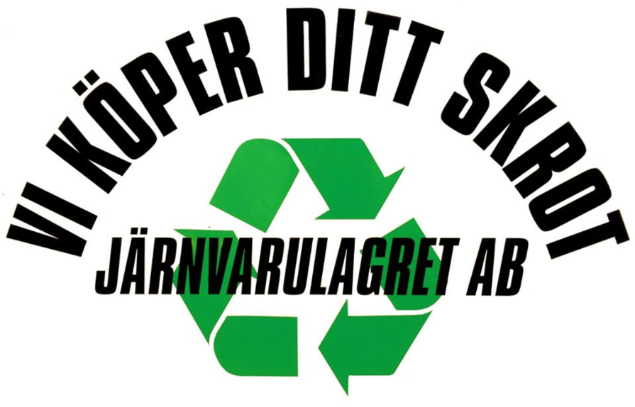 Järnvarulagret i Norrköping AB