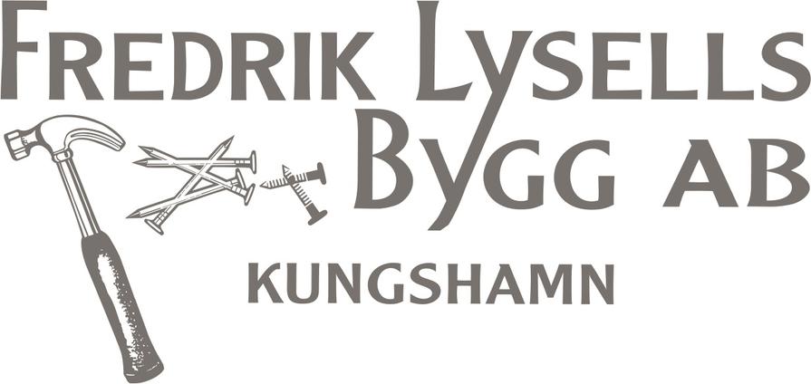Fredrik Lysells Bygg AB