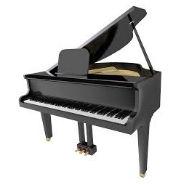 pianostämmare