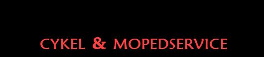 Cykel o. Mopedservice