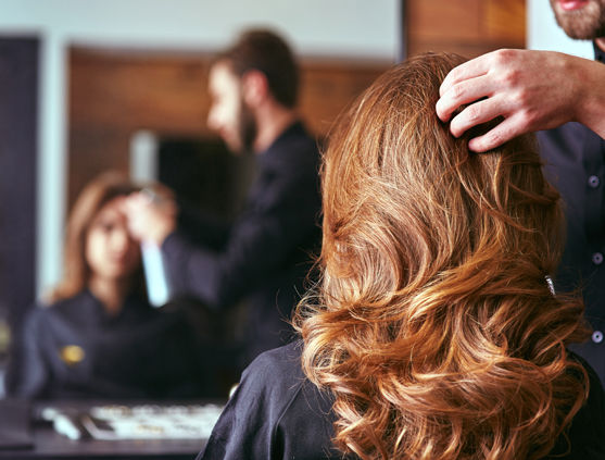 din frisör