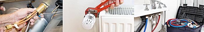 VVS, rörarbeten, värmepumpsservice