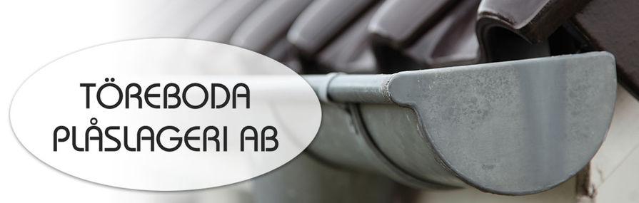 Töreboda Plåtslageri AB